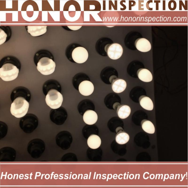 pre-shipment quality control inspection LED Grow Lights Garden Greenhouses Inspection