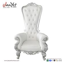 Factory Stacking Cheap King Throne Chair For Hotel And Banquet