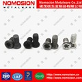 M1.6/1.7/1.8/2.0/2.2/2.5/3.0/3.5/4.0/4.5/5.0/6.0/8.0TORX screw star torx milling cutter screw Cutting tools screw Torx screw