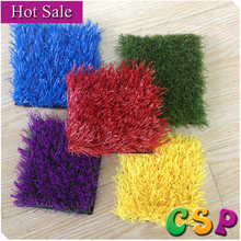 colorful red yellow green pink white blue artificial grass