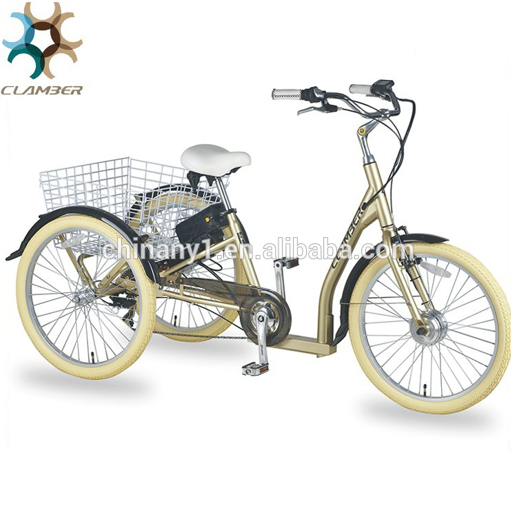Wholesale Electric Tricycle For 2 Person