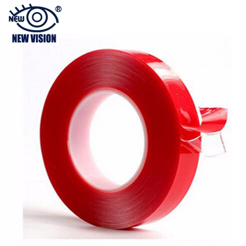 High quality adhesive acrylic solvent 3m VHB foam tape 10mm*5m roll