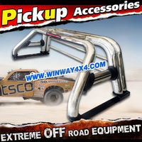 DOUBLE PIPE ROLL BAR FOR F150 2004