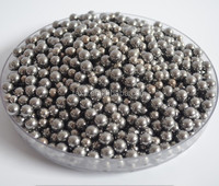 Balls for cosmectic Stainless steel, plastic or glass balls are used for pump, nail polish or Roll'On. L'Oreal test