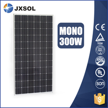 Lowest prices 12v mono 300w PV modules solar panel