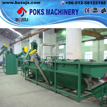 good quality film recycling equipment