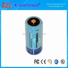 rechargeable battery AA /AAA/C/D 1.2V NIMH
