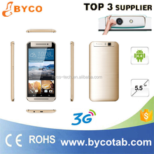 5.5 inch android phone/gsm wcdma 5.0mp china /cheap celulares chinese mobile phone