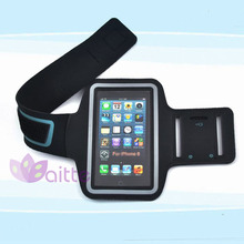gym sport armband case, UNIVERSAL running armband for smartphone