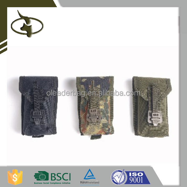 Tactical Gear Knife Combat Military Travel Waterproof Pouch Bag