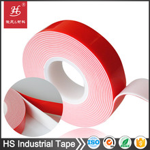 Double Sided Automobile Use Acrylic Adhesive vhb Foam double-sided Tape for industrial car mounting