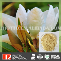 Good Quality honokiol/magnolol,Organic magnolia bark extract