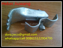 ISO9001carbon steel galvanized metal clips fasteners