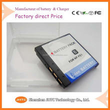 Replacemnt Camera battery for Sony NP-FE1