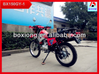 air-cooled four-stroke cheaped 200cc dirt bike