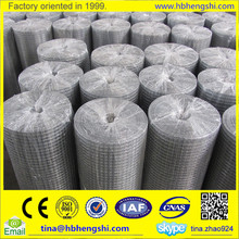 Factory cheap PVC coated welded wire mesh,reinforcing galvanized welded wire mesh rolls