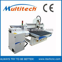 carpentry industrial cnc machines