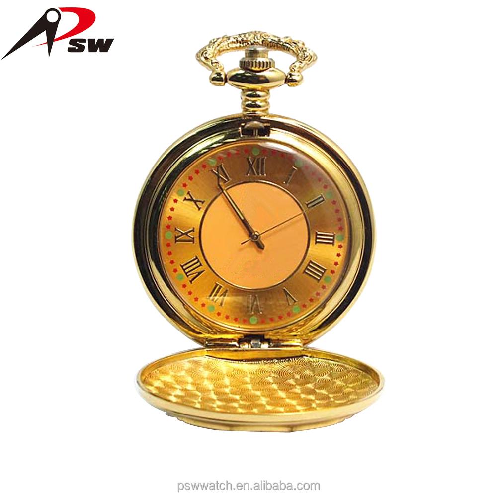 cheap price pocket japan quartz watches accessories