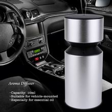 Aroma diffuser Air Freshener Professional Scent Diffuser 2ml scent machine fragrance system