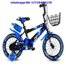 Factory direct supply 15 year boys bike for kid ,Popular boy riding bike kids cycle online sale, 16 inch kids bicycle with price