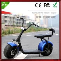 Big size city scooter off road popular powerful citycoco motorcycle