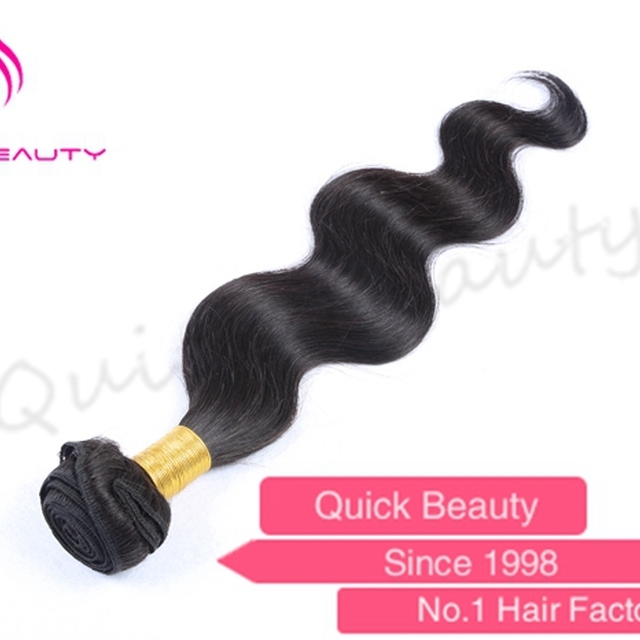 2017 New Arrival Top Quality Thick Ends Factory Wholesale Virgin Peruvian Wet And Wavy Hair