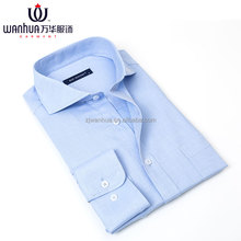WD153BS Men's dry tech custom made shirts wholesale