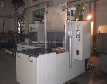 Automatic High-Pressure Metal Parts Degreasing machine