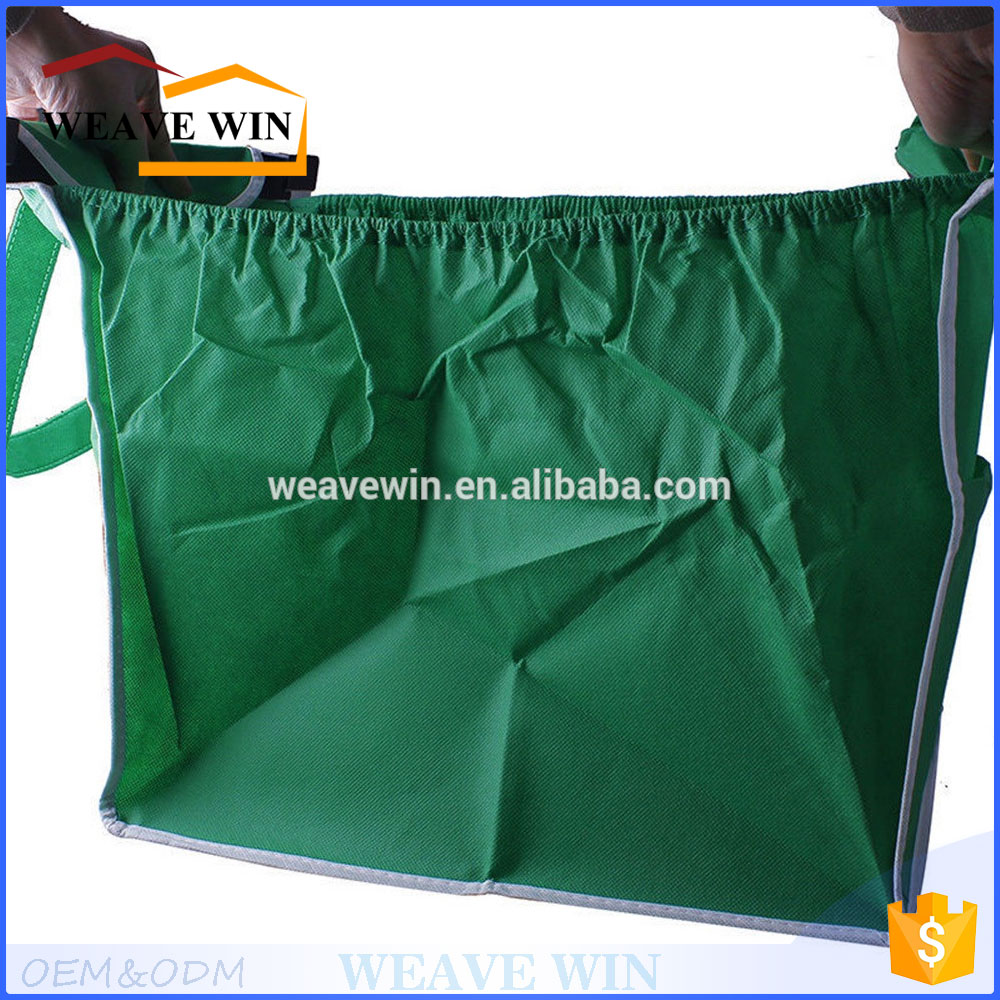 Hot selling Portable Foldable Supermarket shopping cart bag reusable trolley shopping bag