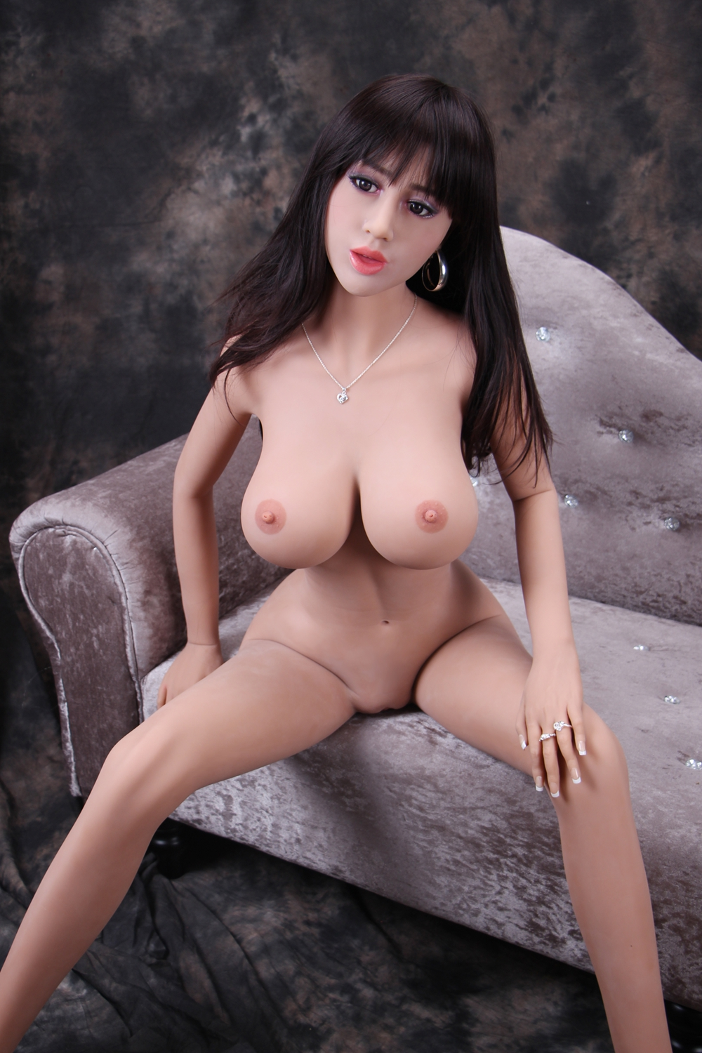 naked big mouth Sex Doll Lifelike Japanese Solid