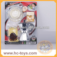 Plastic Coffee Cup Set, Tea Set, House Play Toys,