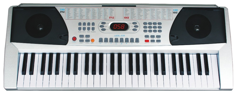 keyboard synthesizer roland piano