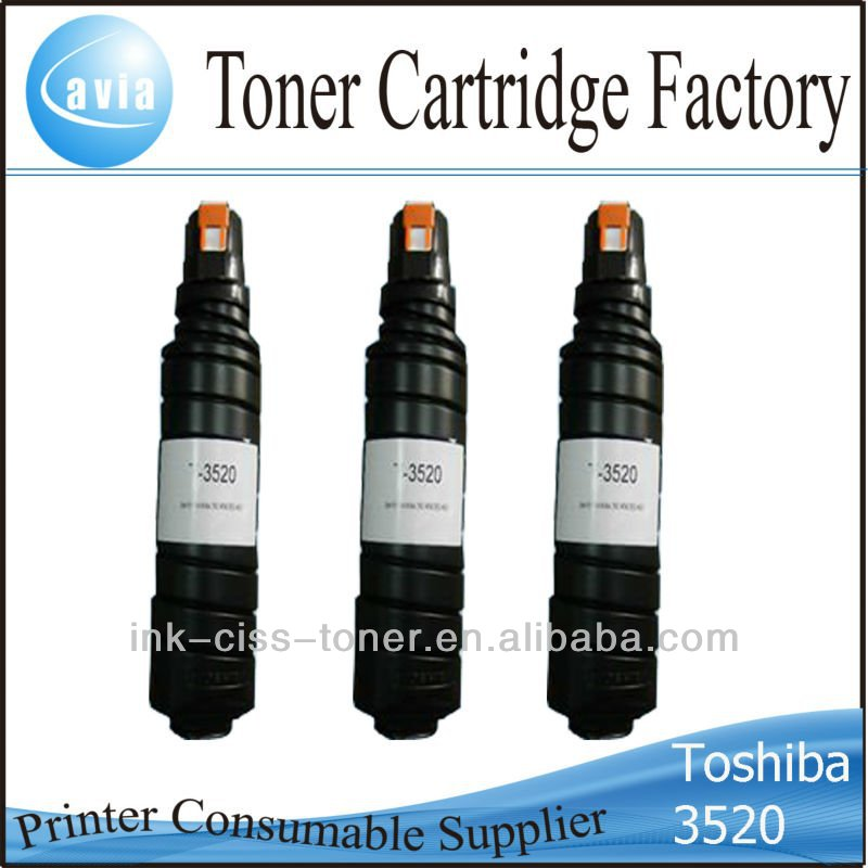 Compatible toshiba t-1800 toner for Toshiba Photocopier