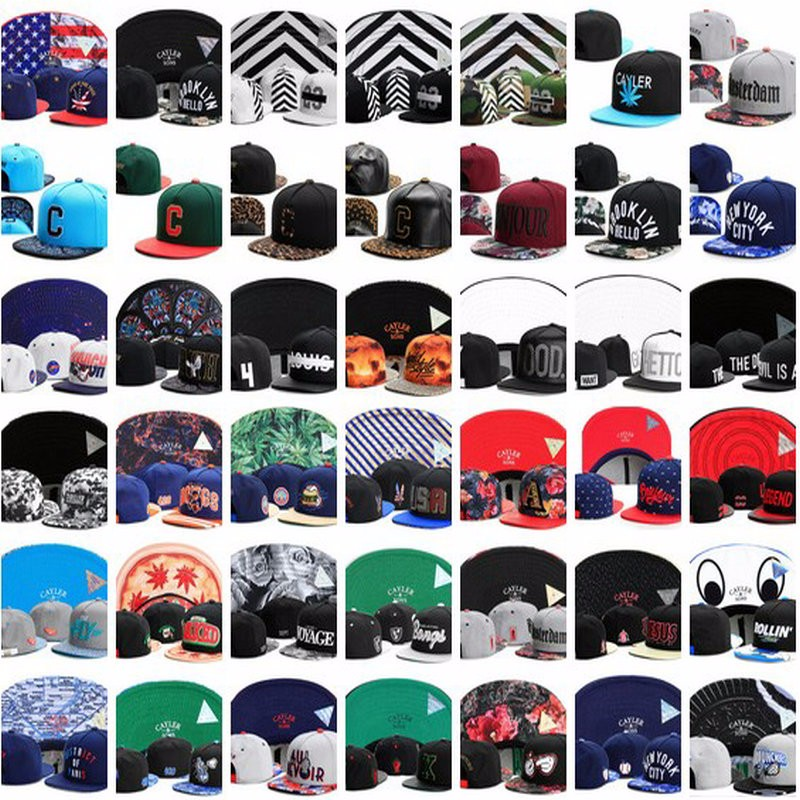 2017 new fashion hot sport snapback hats