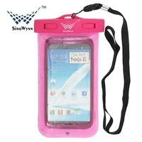 Swimming Waterproof Case for Samsung Note 2