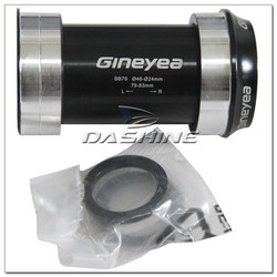 road bicycle bottom bracket compatible for ultegra group