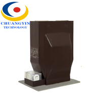 12kv 24kv 36kv Indoor Epoxy Resin Current Transformer (15~1500/5, 0.2S~10P)