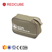 CE certificated vehicle waterproof medical first aid bag emergency kits for automobiles car coach bus