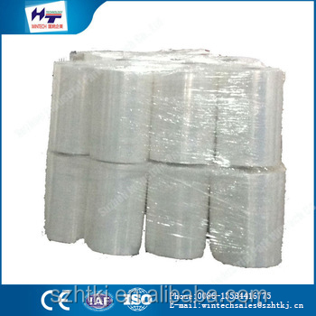newest hot selling stretch film jumbo roll