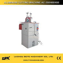 TYK AC-400 On sales aluminium cutting machine with working direction from 0 to 90 degree