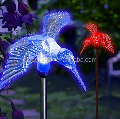 beautiful holiday decoration light led solar custom lawn ornaments