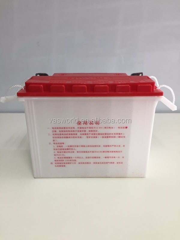Indian battery supplier Electric Vehicle Battery e rickshaw battery price