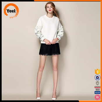 Fashion design for formal blouses office for uniform long sleeve blouses