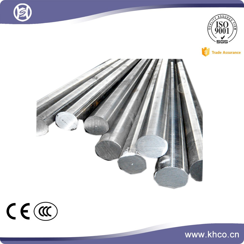 Alloy high-quality carbon steel round bar 42CrMo4