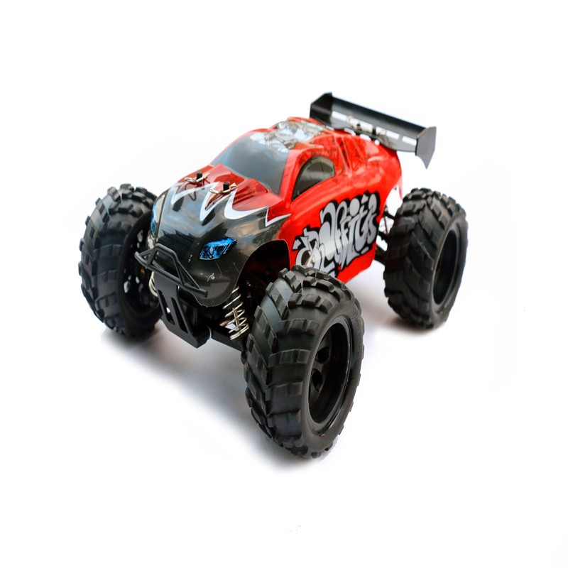Chiantopwin1:24 2 drive cross-country classical abc hobby rc car