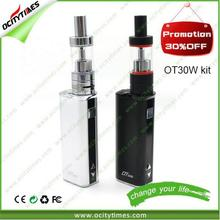 Ocitytimes New Arrival China 18650 26650 MECHANICAL MOD