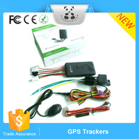 Innovative products real time voice monitoring chip gps tracker TK100