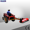 Agriculture Machine Flail Mower With Side