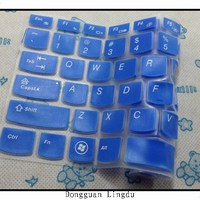 2016 Custom Silicone Keyboard Cover