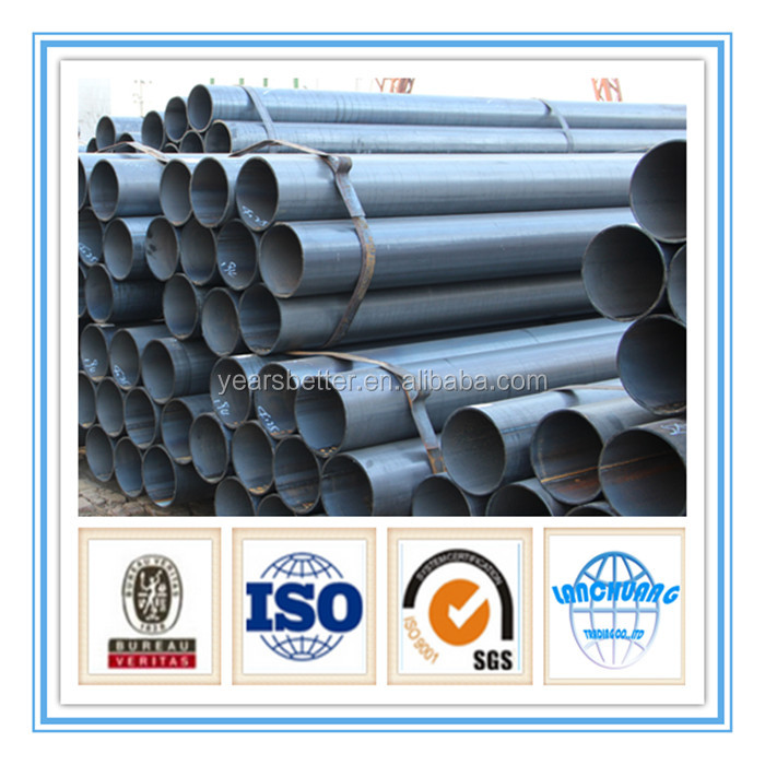 Best price for Carbon steel pipe,welded steel pipe Made in China